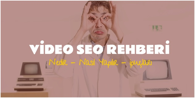 video seo rehberi