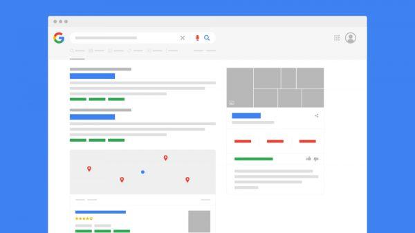 Google siralama