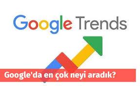 Bu Yıl Google'da En Çok Neyi Arattık 2020